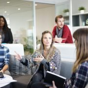 mit Mitarbeiterbeteiligung erfolgreich Motivation steigern